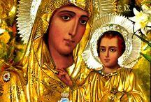 Virgin Mary, Jerusalem
