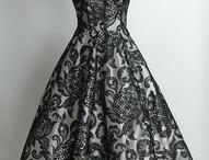 dress's / by Allison Jean