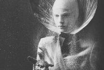phantasmagoria of dream