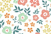 Art- Patterns / by Kristin Savko