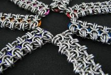 Craft Idea - Chain / by Melissa Whithorn