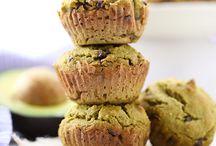 HEALTHIER Muffins, Breads, Etc