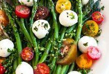 Recipes - Tomatoes