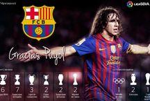 F. C. Barcelona / Fútbol, F. C. Barcelona