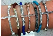 Jewelry :) / by Marce Sarmiento