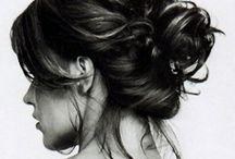 Hair / by Caro Rivera