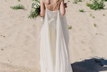 Hey Darling dresses / Our bespoke, handmade bridal gowns from Budapest