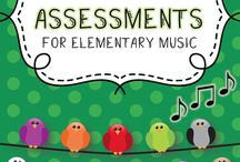 Elementary Music Teaching Resources