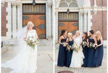 Salvatores Chicago Wedding / Salvatores Chicago Wedding Photos // Laura Witherow Photography