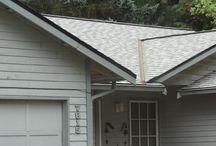 Owens Corning Oakridge Sierra Gray / Jorve Roofing photos from Kenmore, WA - Owens Corning Oakridge Sierra Gray roof.