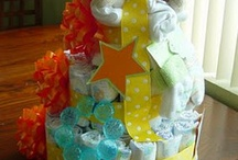 baby/wedding showers / by Tanya Palmer