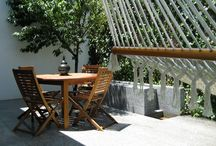 Outdoor Living / Proyectos Dionne Arquitectos