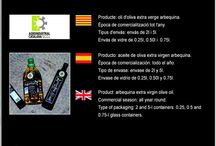 Agroindustrial Catalana SCCL / Cooperativa d'Oli de la Granadella