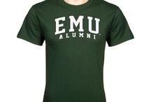 Wearing your EMU gear