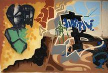 Dondi White / Dondi White Graffiti Art Pioneer and Visionary