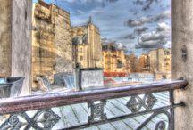 Paris - Art / Photos des toits de Paris prises depuis les appartements de nos clients. immo-neo.com