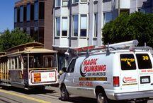 BBB Plumber in San Francisco