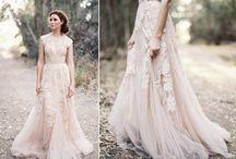 Bröllopskläder