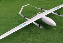 UAV / Drones