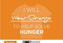 Hunger Action Month 2014