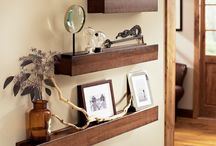 For the Home - guest bedroom / by Deanna Leimbach