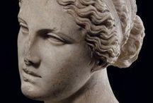 Vénus-Aphrodite.