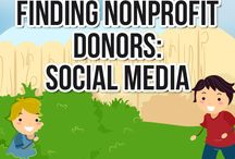 Social Media for Nonprofits / All about how nonprofits can utilize social media to reach a variety of objectives. #npo #nonprofit
