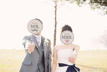 Advanced wedding photo|前撮り