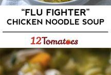 Flu fight