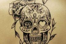 mooie tatoos