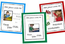 work sources - websites full of lessons, ideas &printables / by Emily Wotton