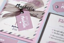 Love Paper Co. : Marbella Suite