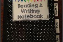5th Grade Writing / by Sara Derr