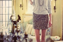 Style / Inspirational outfits, clothes...