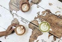 coffee love / my vice