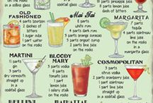 Classic cocktail recipes