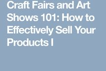 Business Tips for Artists