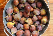 Figs. / by Ciara LeBoeuf