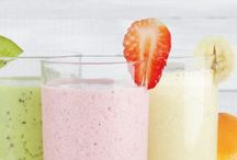 Smoothies Detox Recipes