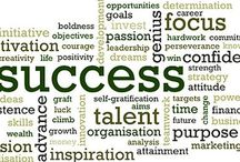 Success / Blog posts related to leadership and success