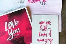 Love You / Love you is an inspiring 22-page handbook dedicated the art of loving YOU. At Lorna Jane, we understand the pressures women face because we too have to face them every day. We want to empower, encourage and inspire all women across the globe to create lives that they love because we believe that all women deserve this.  Get your copy instore or download the app today - https://itunes.apple.com/au/app/love-you/id1204073111
