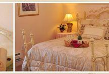 Washington Bed and Breakfasts