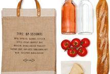 Brandspiration: Kitchen / by Braid Creative