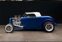 Cars I'd own