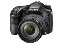 Sony / DSLR Buying Guide Looking for a digital SLR camera Check out our recommendations and price guides! Camera Buying Guide has information about digital SLR s from every brand http://dslrbuyingguide.net/camera-brands/