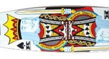 Action Sports - Longboards