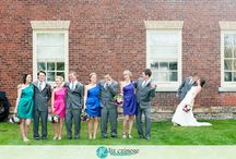 Weddings and Engagements by Liz Czinege Photography