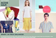 Fashion trend / Trend