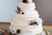 Hochzeitstorten // Wedding cakes