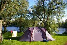Reisen/Camping